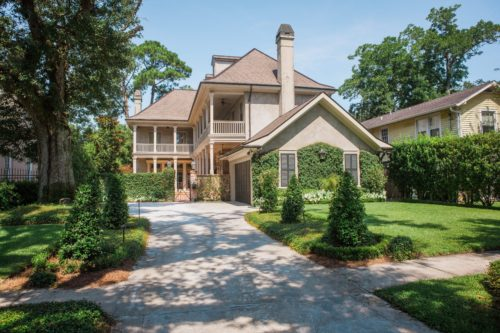 118 Vincent old metairie homes