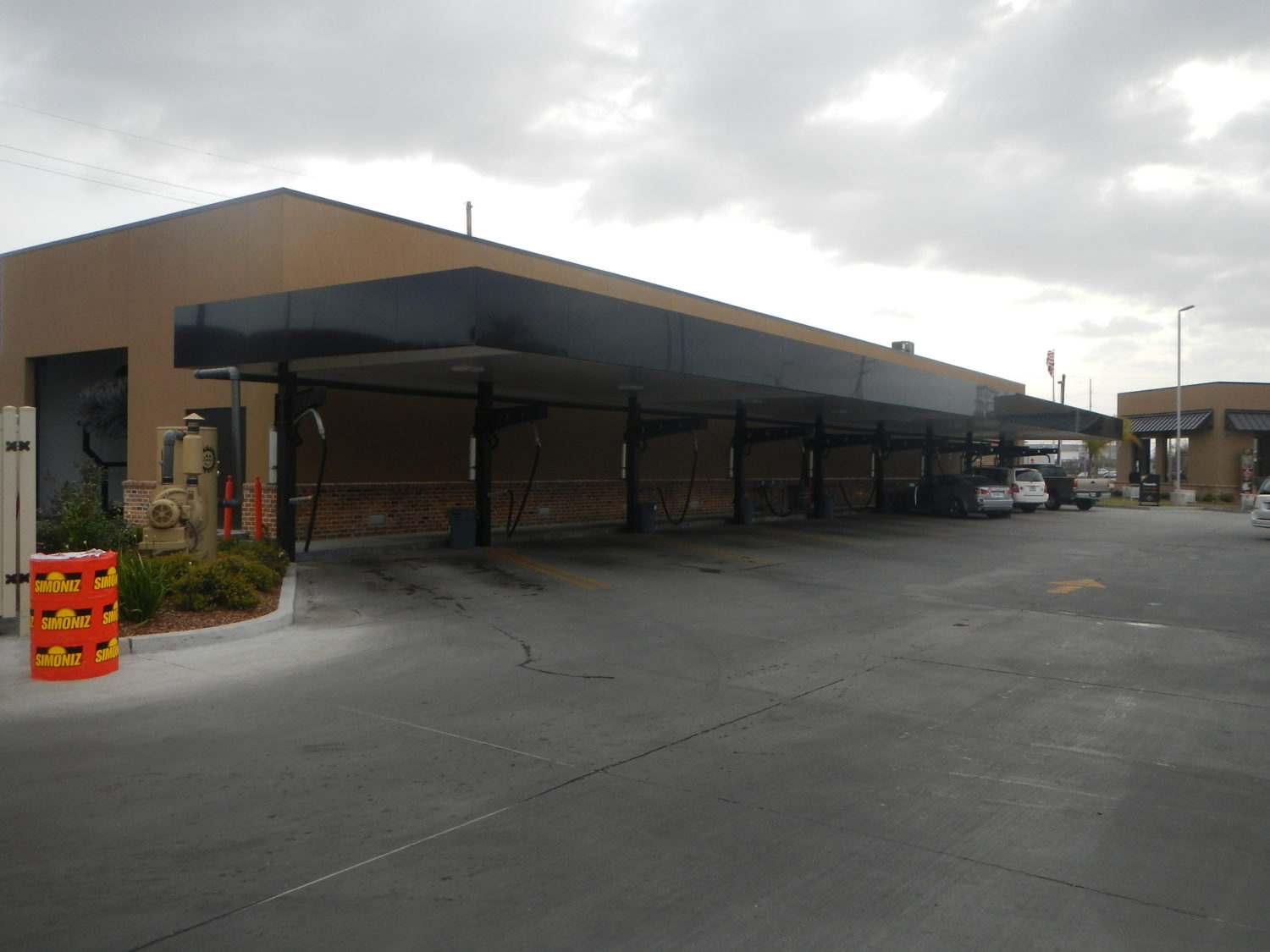 Ground Lease For Car Wash