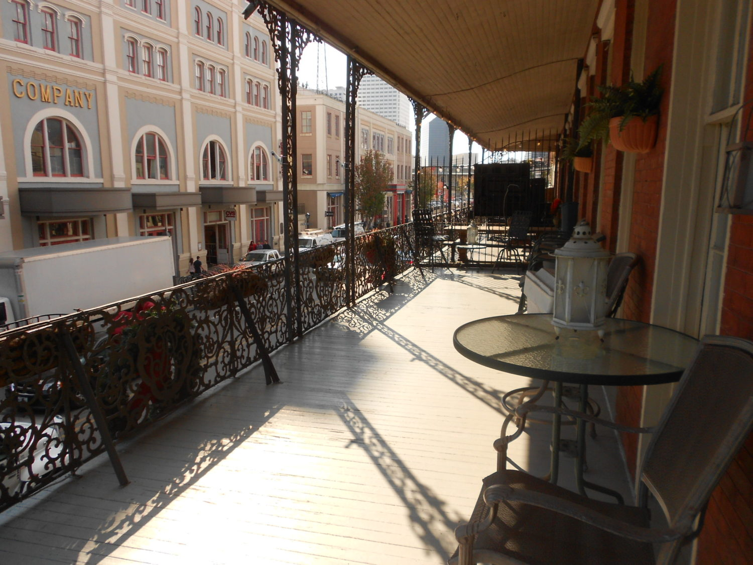 Commercial Property New Orleans