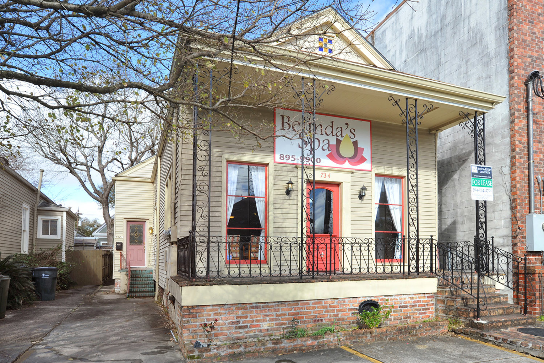 734 Nashville Avenue Mcenery Residential The Mcenery
